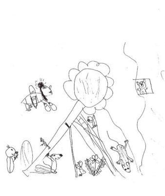 tagebuch olivia zeichnung 8