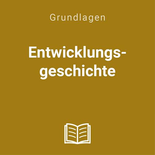 entwicklungsgeschichte ebook