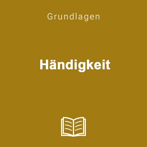 haendigkeit ebook