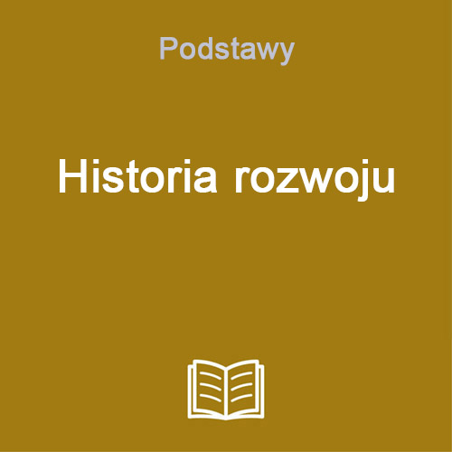 historia rozwoju ebook