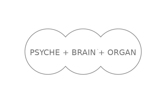 psyche brain organ