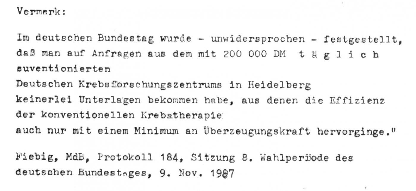 dokument deutscher bundestag vermerk